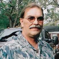 Jimmy Ray Black