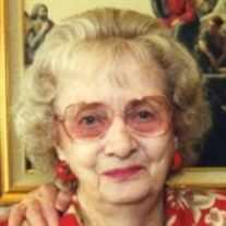 Mildred Maxine Milligan