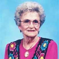 Iva Lorene Ray