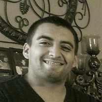 Jarrod Christopher Rodriguez