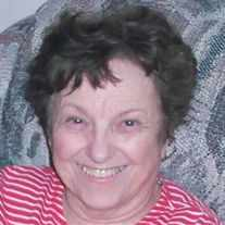 Margaret Medrick Gentry
