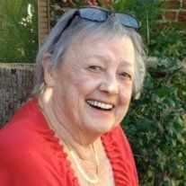 Carol Jeanne Hoppens