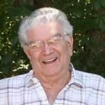 Donald Ervin Valentine