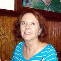 Rebecca Ann Townsend