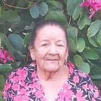 Margarita M. Cantu