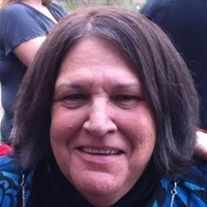 Linda Jean Holcomb Howland