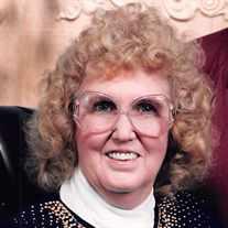 Bonnie Fay Jolley