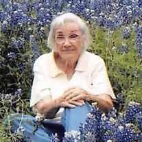 Glenda B. Beckham Belt