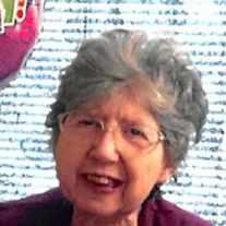 Charlene Sewell