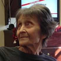 Merna L. Stratton