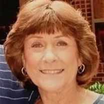 Linda Gayle Nelson