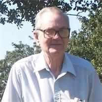 Mr. Edward Jones