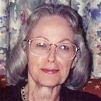 Ms. Virginia Louise Shytles