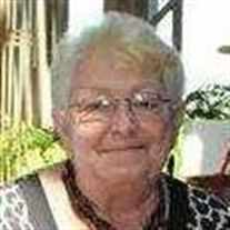 Ruby Joyce Grooms