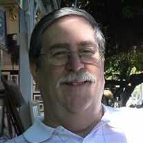 Steven Kenneth Ulrich