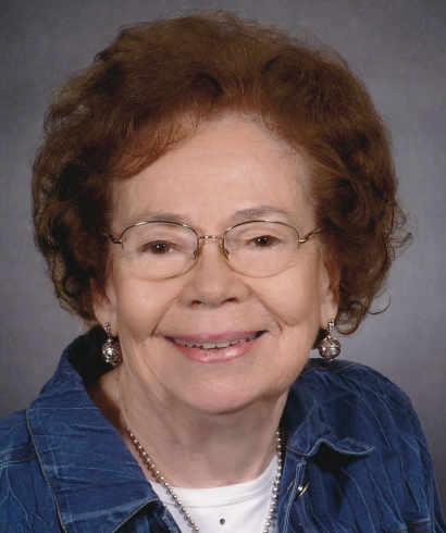 Annie Laurie Thaler
