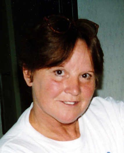 Carolyn Faye Scott