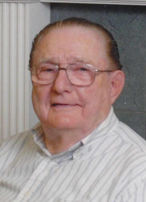 Wilburn W. Neutzler