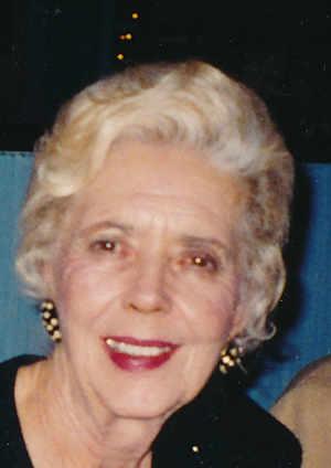 Helen May (Mueller) Locke