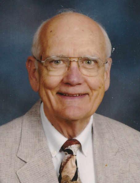 Gordon Lester Densmore