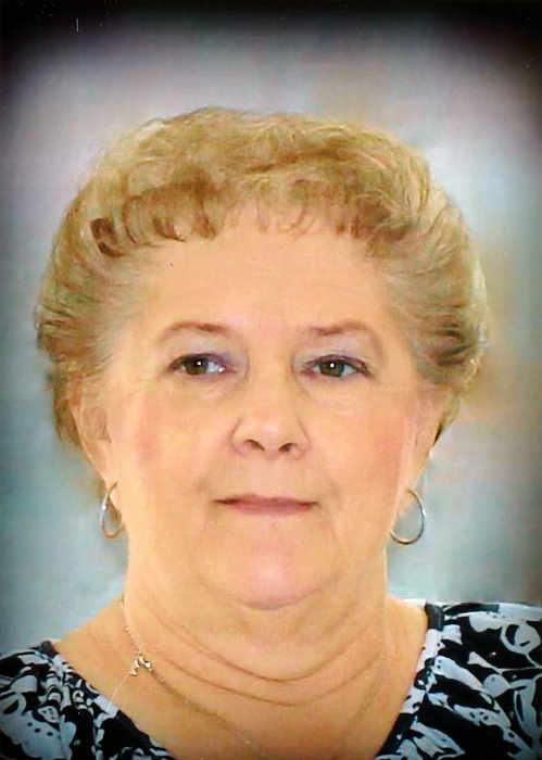 Lillian Marie Rose Konieczny