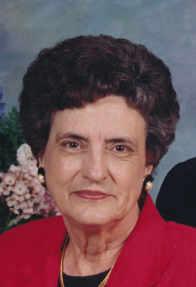 Corinne (Hartmann) Rudloff