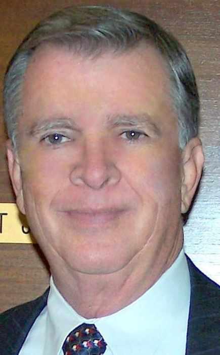 Roy May, Jr.