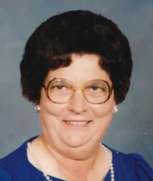 Juanita (Rosenbaum) Seilheimer