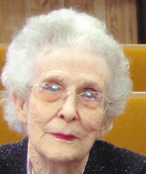 Margaret Irene Colvin