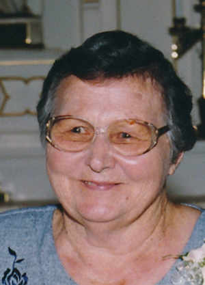Mildred Louise Kalkhake