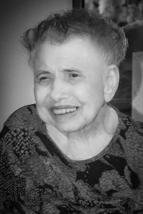 Jacquelin Gertrude Ketcham