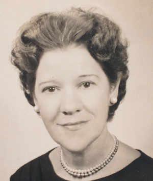 Virginia Moulton