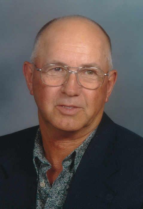 Larry Eugene Huron