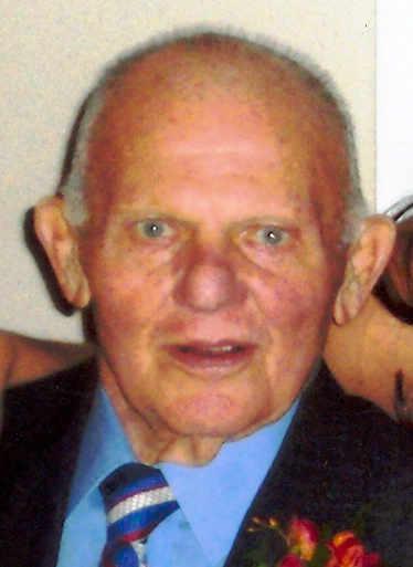 Thomas Joseph Sikorski, Sr.
