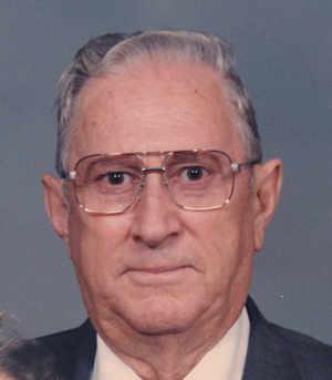 Elwood Goldberg