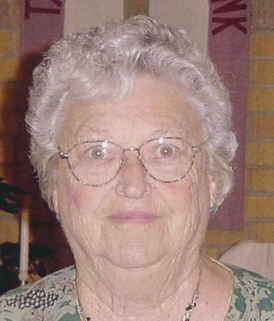 Martha Lee (Weiss) Patrick