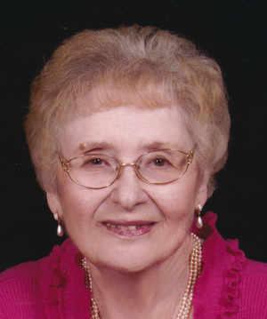 Olline Elizabeth Bradford Merritt