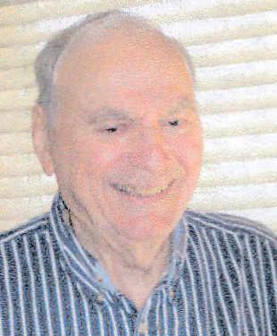 Rev. Lester Lee Vinson