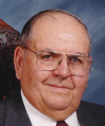 Milton Albert Drews