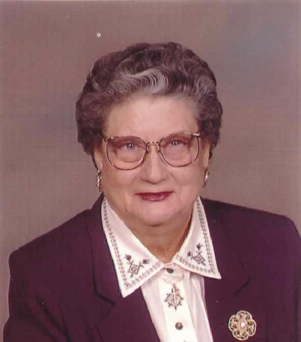Lorraine Margie Teufel