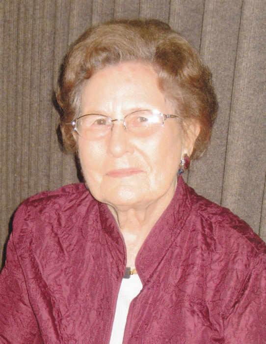 Vernice Ida Barker