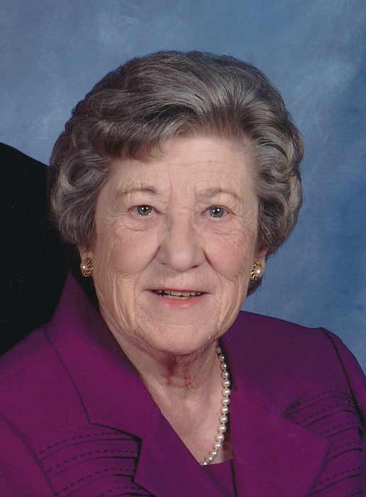 Ruby Paula Lentz
