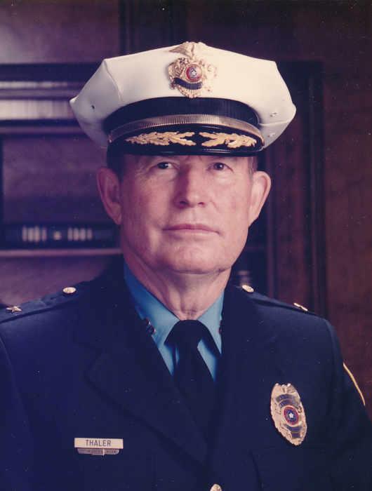 Raymond C. Thaler