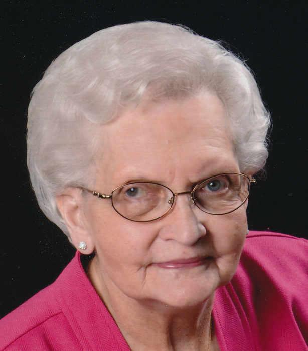 Velma Fathauer