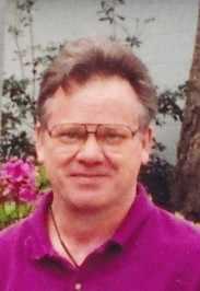 Frederick William Wunderlich