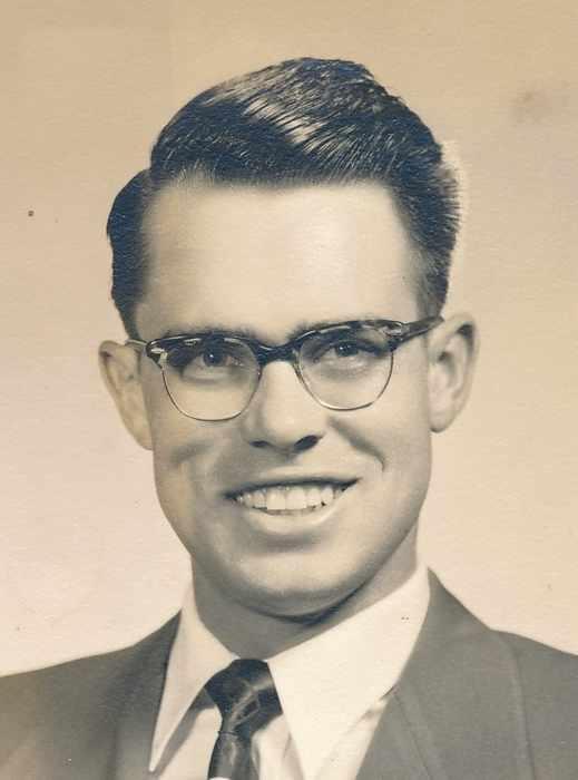 Joel Ernest Lovell