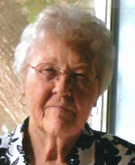 Gladys (Meischen) Baack