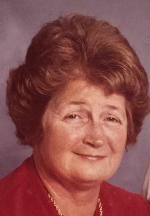 Anne (Fiene) Watkins