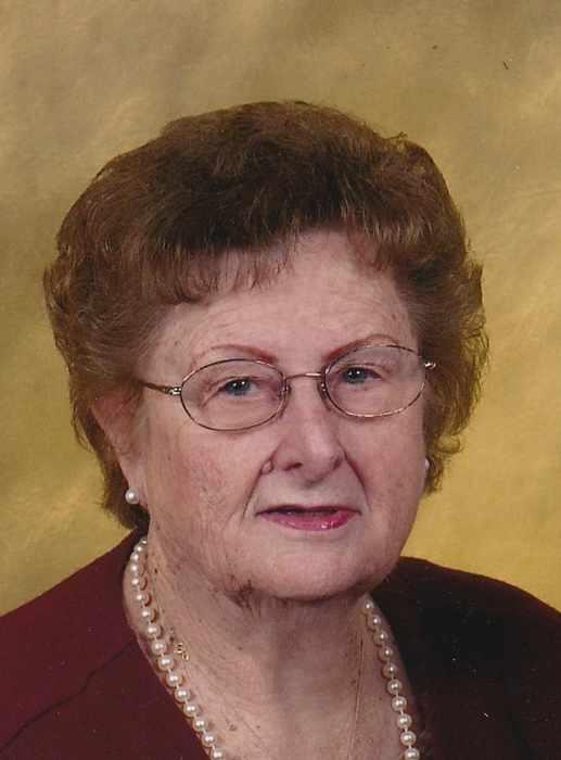 Evelyn (Heine) Kochwelp