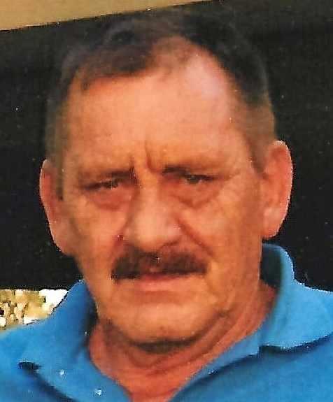 Theodore Naumann, Jr.